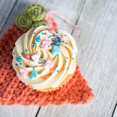 Pâtisseries - Cupcakes