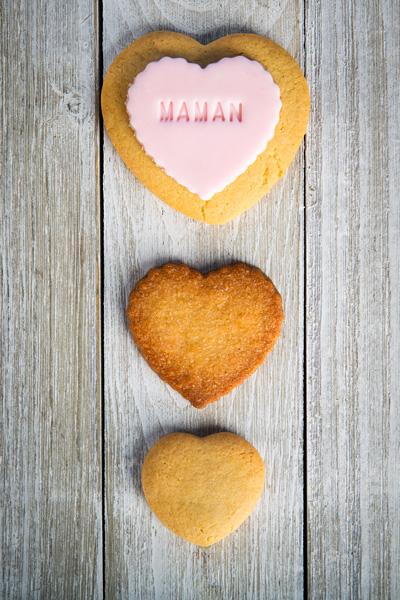 Biscuits personnalisés - Questions fréquentes - Les Ah! de Line