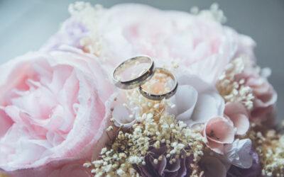 Les 7 astuces à connaître pour son gâteau de mariage